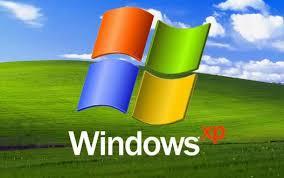 اموزش نصب ویندوز xp