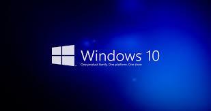 اموزش نصب ویندوز10