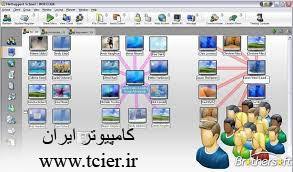 دانلود NetSupport School Professional 11.41.19 نرم افزار مدیریت شبکه مدارس وکلاس های درس