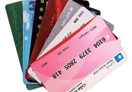 حفظ و نگهداری کارتهای بانکی