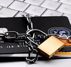رعایت امنیت خرید از طریق کارت های عابر بانک