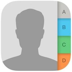 آموزش کپی گرفتن از مخاطبین سیم کارت در گوشی های اندروید